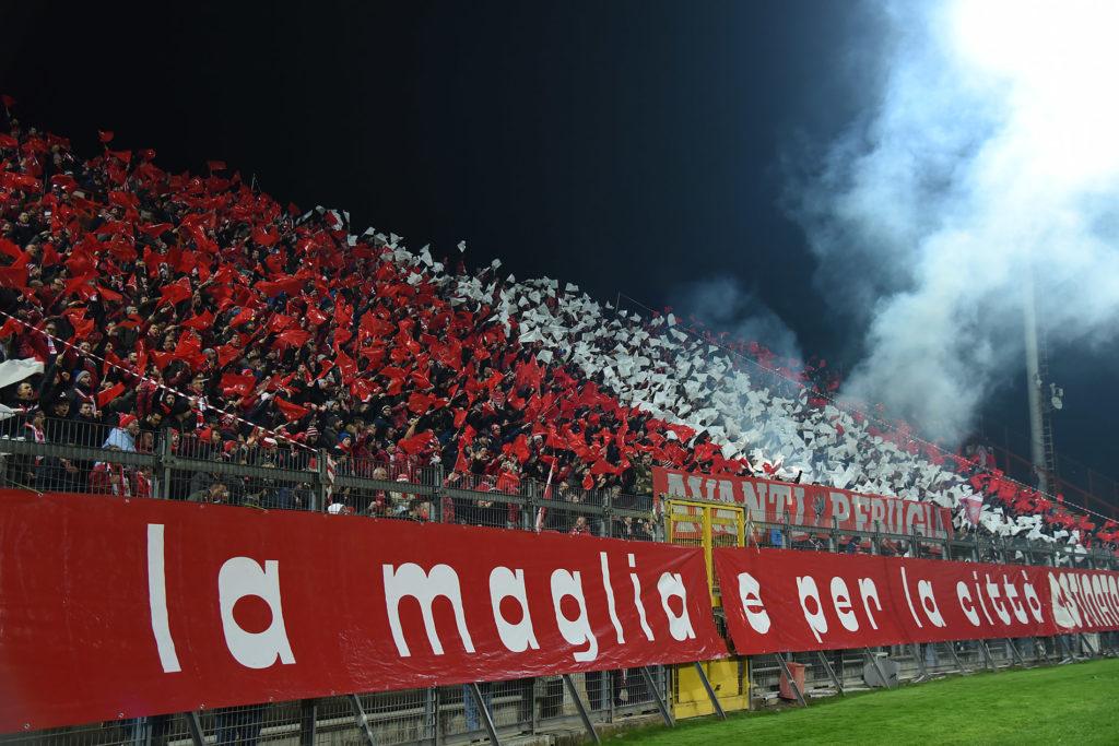 Perugia-Brescia, biglietti in vendita per la prima del ...