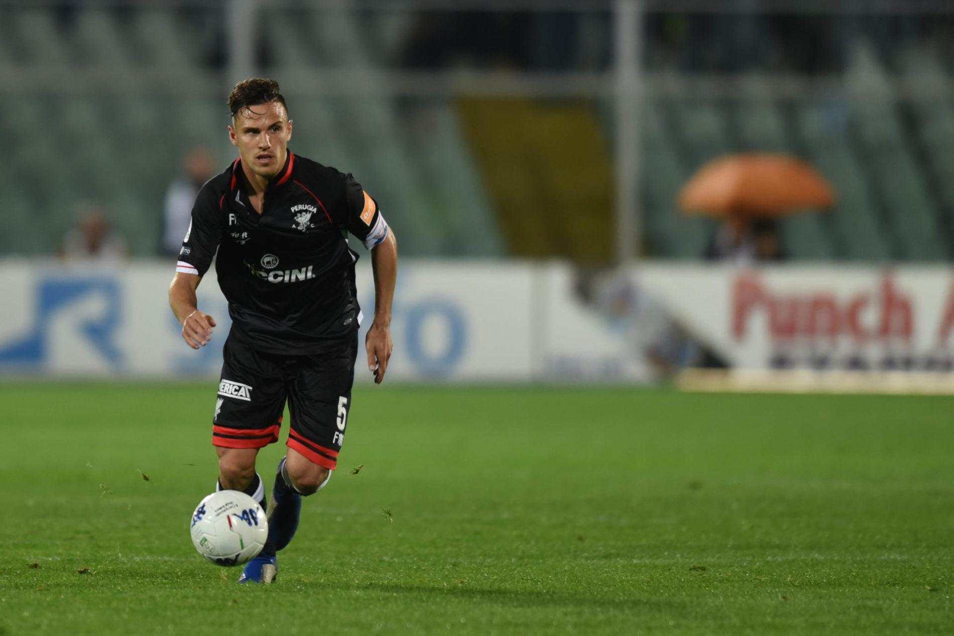 Verre ha stregato Montella: l'ex Perugia nel mirino della Viola - Calcio Grifo