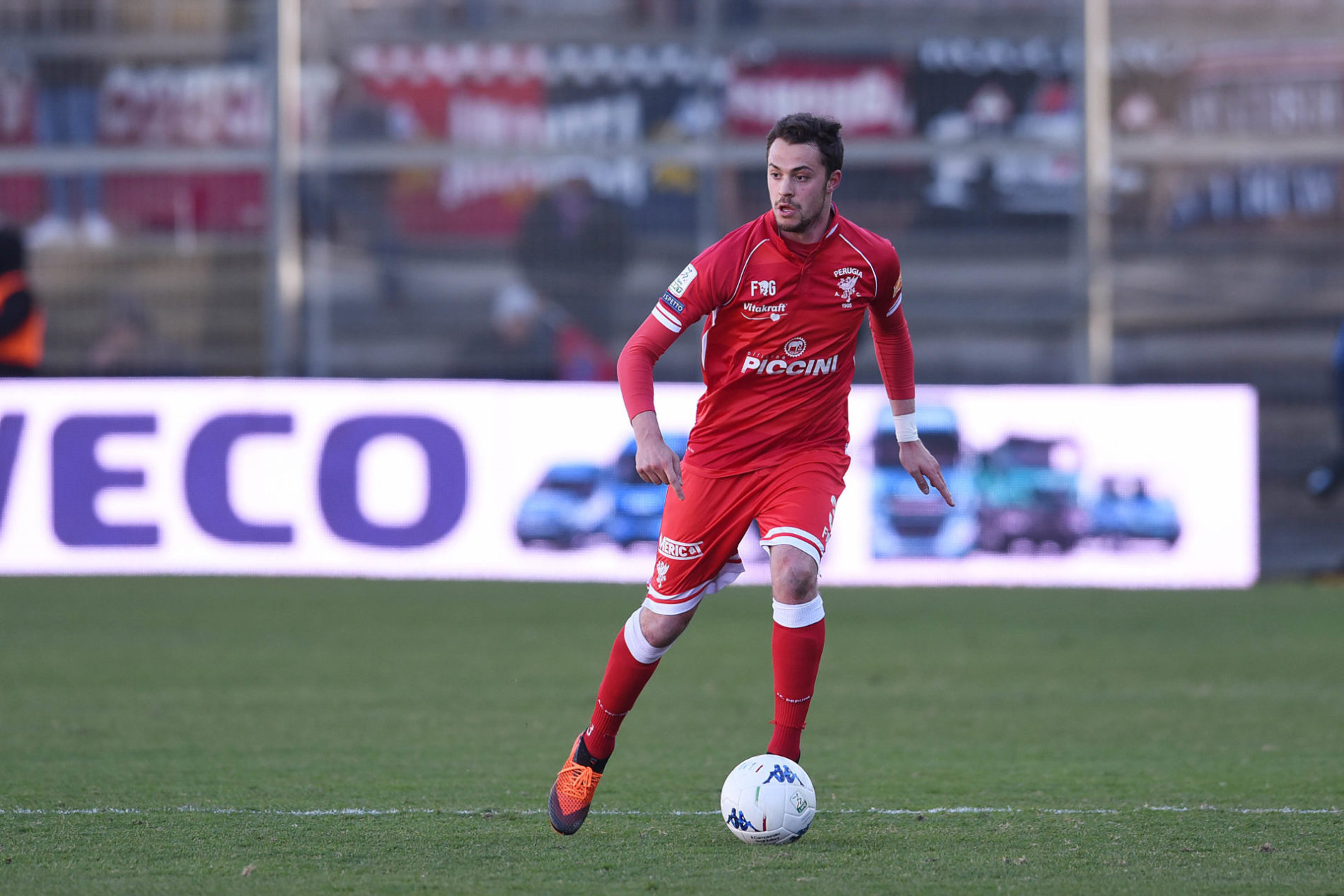 Serie B, il Venezia non affronterà il Pordenone