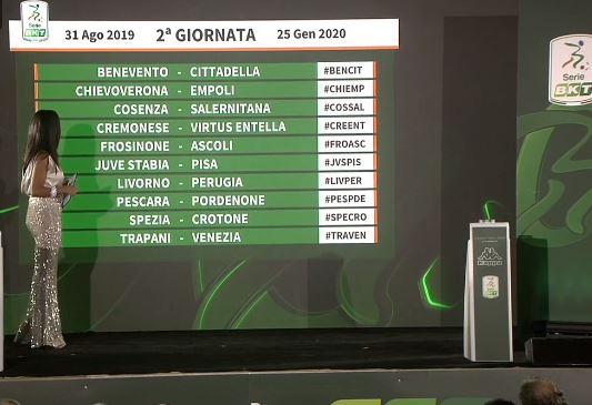 Calendario Benevento Calcio.Luci Al Curi Per Perugia Chievo Poi Breda Avvio Tosto Per