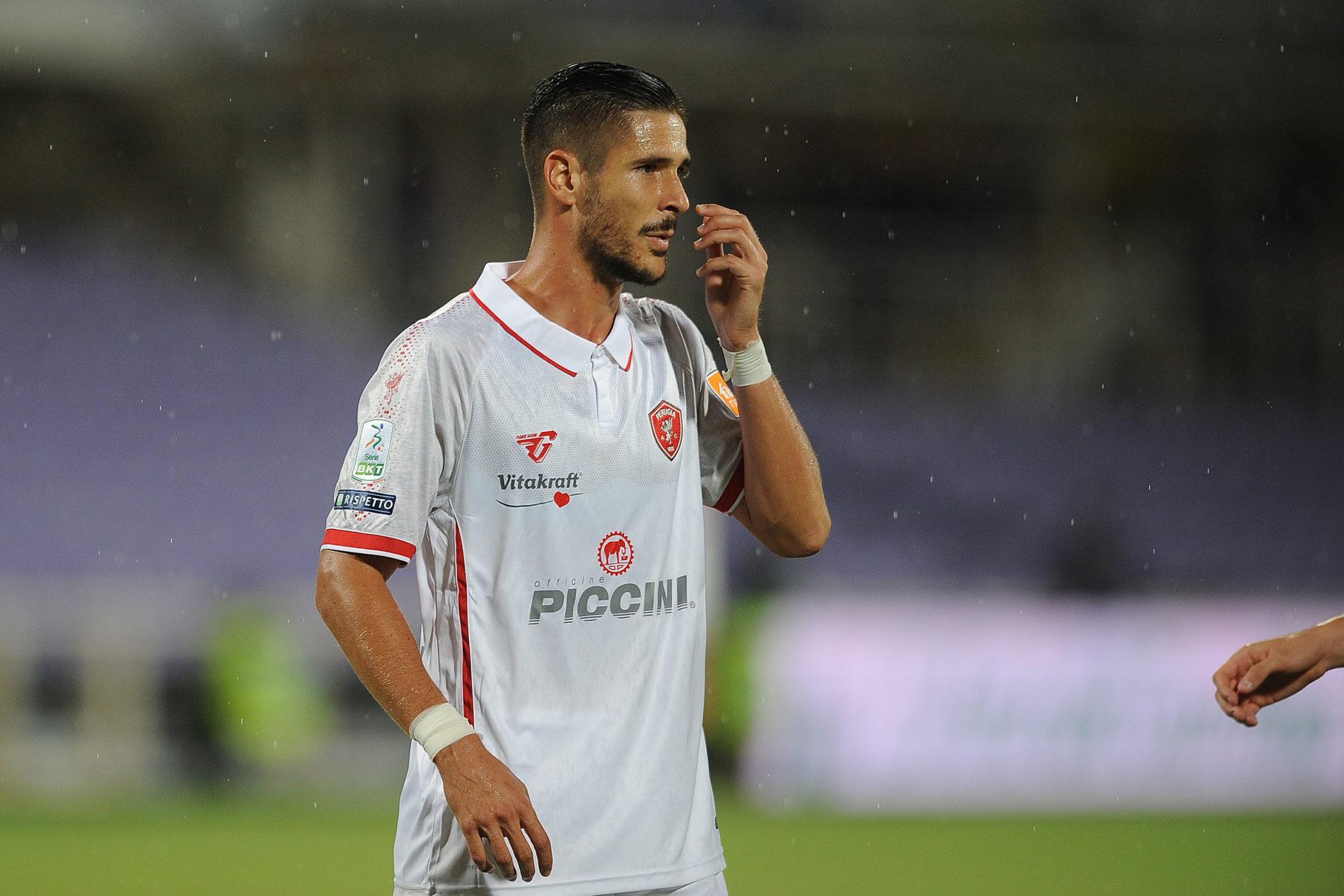 Le pagelle del Perugia: Falcinelli, gol in agrodolce - Calcio Grifo
