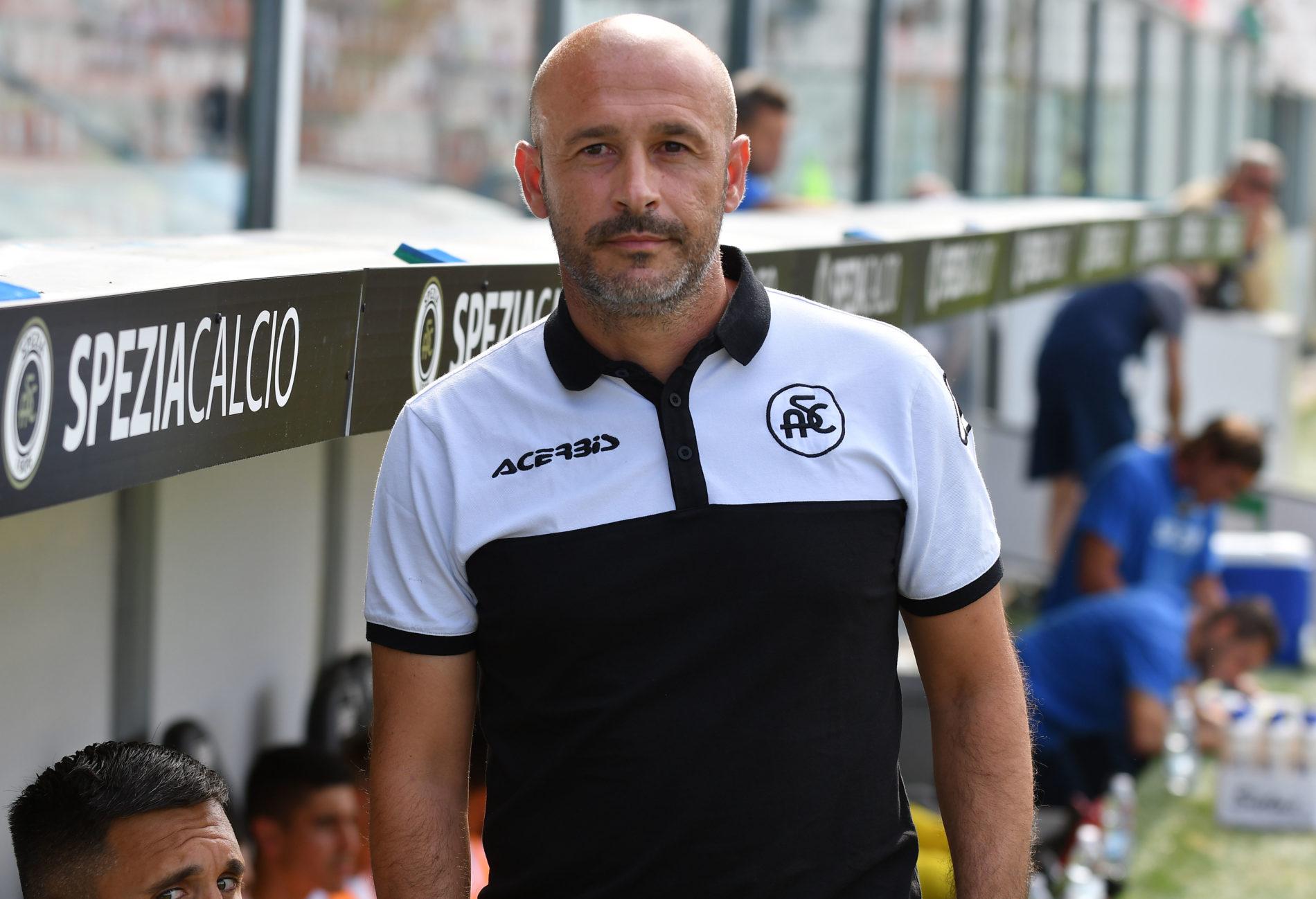 Due ex Perugia al corso di allenatore Uefa - Calcio Grifo